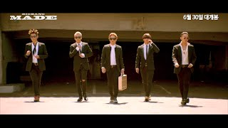 BIGBANG10 THE MOVIE - 'BIGBANG MADE' TRAILER - YouTube