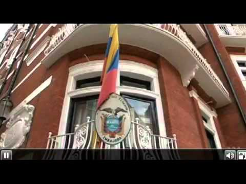 Julian Assange, dictators and terrorists - FREEDOM OF INFOMATION