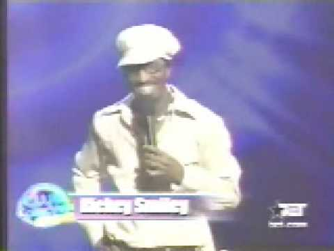 Rickey Smiley: Comedy Special 2004 Part 2