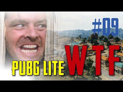 追殺妹妹!PUBG Lite 絕地求生輕量版WTF搞笑精華「09」
