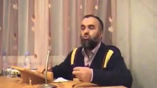 Si i shpërblen Allahu agjëruesit - Hoxhë Mazllam Mazllami
