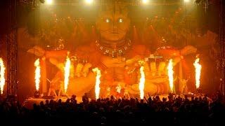DJ BoBo - FANTASY TOUR - Pray (Fantasy DVD: Track 22/22)
