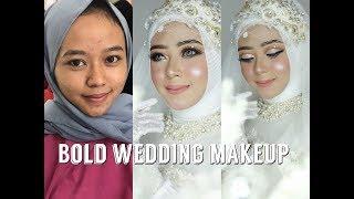 Video BOLD Makeup | kursus makeup | AYYUNAZZUYYIN MP3, 3GP, MP4, WEBM, AVI, FLV Maret 2019