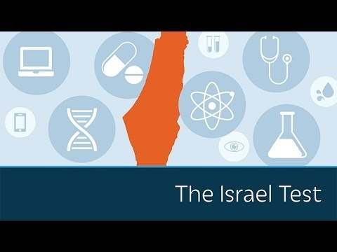 Video: The Israel Test – Who Passes? Who Fails?