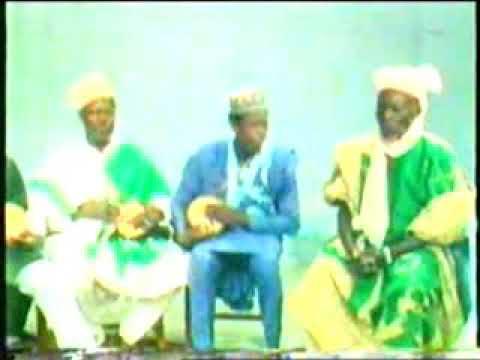 Dan kwairo tsoffin Wakokin Sardaunan Sokoto