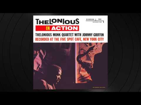 Thelonious Monk – In Walked Bud