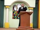 Ministerio Movimiento Pentecostal Rompiendo Barreras.