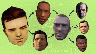 Video Evolution of Grand Theft Auto MP3, 3GP, MP4, WEBM, AVI, FLV September 2018