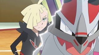 Ash vs. Gladion | Pokémon the Series: Sun & Moon—Ultra Legends | Official Clip by The Official Pokémon Channel