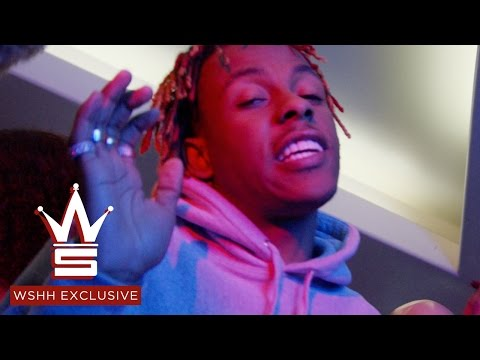 Mally Mall Ft. Rich The Kid & Rayven Justice  - Purpose