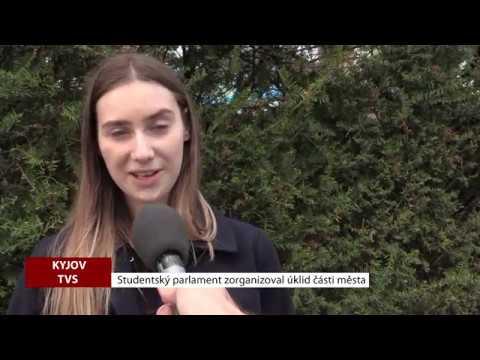 TVS Kyjov 27. 4. 2019