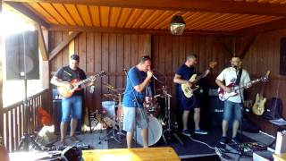 Video Zero Storm live Tatrovice 24.6.2017