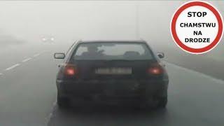 Tak jedzie kierowca rozmawiając przez telefon #131 Wasze Filmy