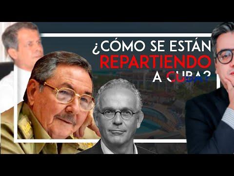 💰El TESTAFERRO de los HOTELES // ¿SALIDA RUSA para CUBA?. Te ponen a hacer colas y venden el país
