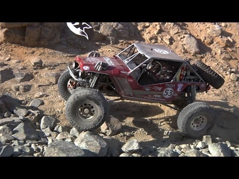 King of the Hammers (KOH): Part 1 – /BIG MUSCLE