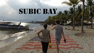 Olongapo Philippines  City pictures : Subic Bay - Old U.S naval base - Olongapo Philippines - By OrDub