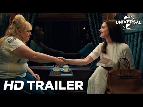 The Hustle (2019) Official Trailer (Universal Pictures) HD