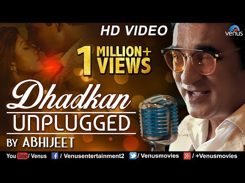 Dhadkan Unplugged Songs mp3 download and Lyrics