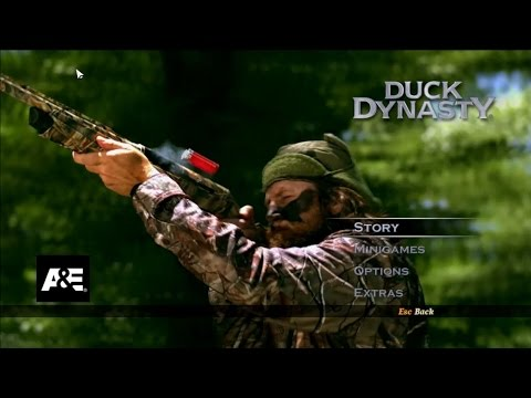 First Impressions On: Duck Dynasty