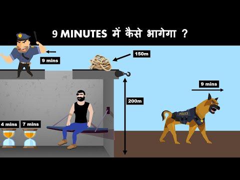 Saturday Hard Paheliyan ( part 4 )   Riddles in Hindi   Interview Riddles