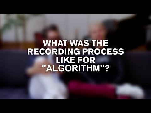 MUSE - What Was The Recording Process Like For Algorithm? [Simulation Theory Behind-The-Scenes]