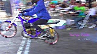 Video Kelasnya Para Raja Jalanan Jambret RX KING 135cc Drag Bike Indonesia MP3, 3GP, MP4, WEBM, AVI, FLV Juni 2018