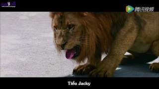 Nonton [Vietsub] 151106 Zhang Yixing - Kungfu Yoga Movie Trailer || HONEYIXING Film Subtitle Indonesia Streaming Movie Download