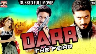 Darr - The Fear l 2016 l South Indian Movie Dubbed Hindi HD Full Movie