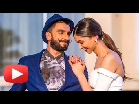 Deepika Padukone Ranveer Singh Create Hattrick | P