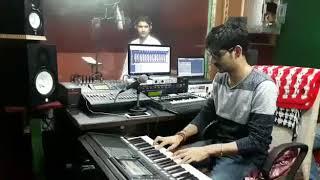 DJ Wala Babu | Recording With Rajeev Negi | Lokinder Chauhan 2017