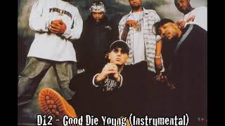 D12 - Good Die Young (Instrumental) by 2MEY