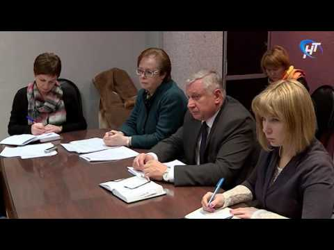 В рамках специальной декады приём граждан провел Сергей Митин