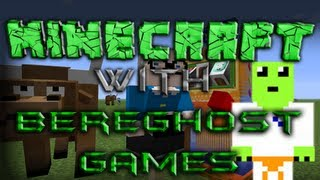 Minecraft: COMING SOON to a monitor near you!