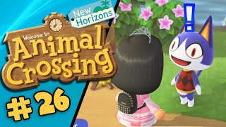 ANIMAL CROSSING: NEW HORIZONS | May Day Island #26
