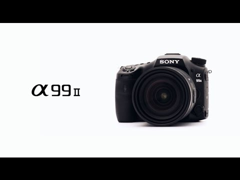 Sony's new flagship A99 II unveiled: Specifications, features and much more