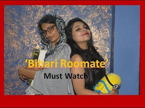 'Bihari Roommate'- URS
