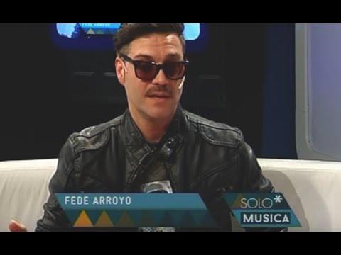 Fede Arroyo video Entrevista CM - 23 de Septiembre