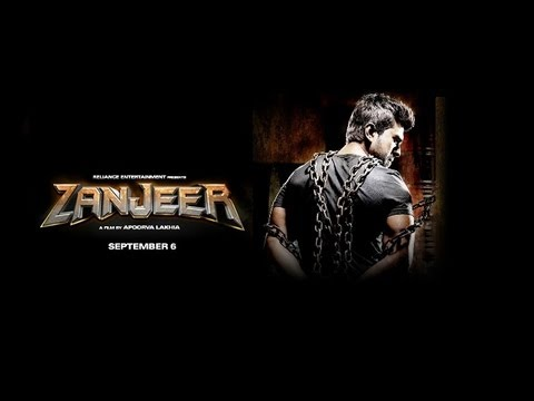 ZANJEER : Theatrical Trailer