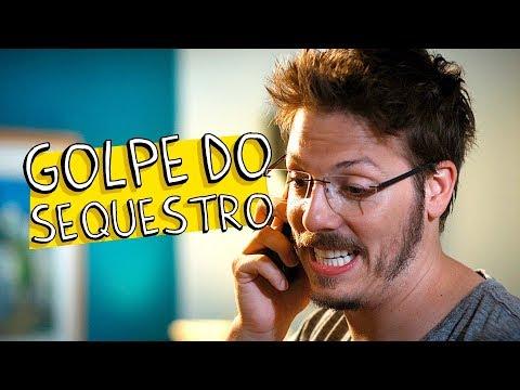 GOLPE DO SEQUESTRO