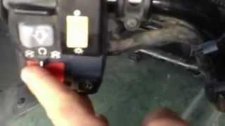 7. Honda Foreman ATV How To Start