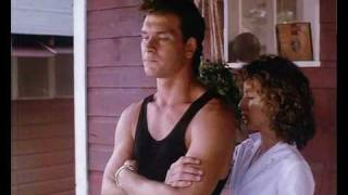 Dirty Dancing - She's Like the Wind - YouTube