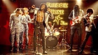 Freddie Gibbs & Madlib  - Gat Damn  (Official Video)