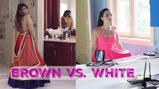Video Brown Girls vs White Girls - Wedding Edition MP3, 3GP, MP4, WEBM, AVI, FLV Maret 2018
