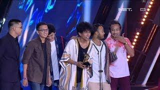 Video Breakthrough Artist of The Year Indonesian Choice Awards 5.0 NET MP3, 3GP, MP4, WEBM, AVI, FLV Mei 2018