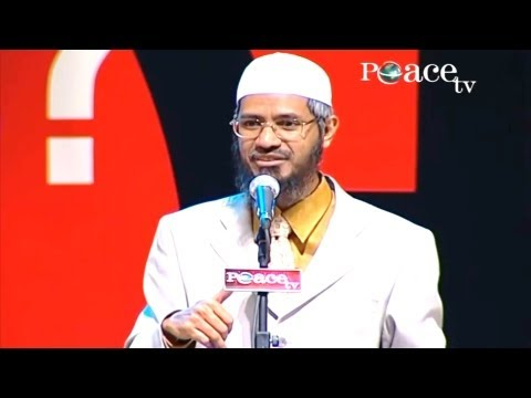 Is Terrorism a Muslim Monopoly? - Dr. Zakir Naik (видео)