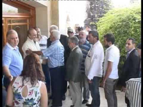 وهاب: الحكومة مشلولة بالكامل