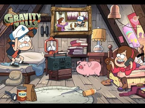 Gravity Falls S01E10 Fight Fighters 1080p WEB DL AAC2 0 H 265 HEVC