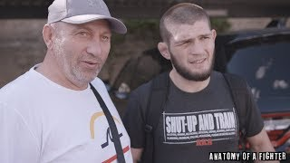 Video Anatomy of UFC 229: Khabib Nurmagomedov vs Conor McGregor - Episode 2 (Family over Everything) MP3, 3GP, MP4, WEBM, AVI, FLV Oktober 2018
