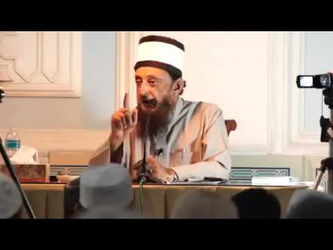 The Shia, Sunni and AkhirZaman By Sheikh Imran Hosein