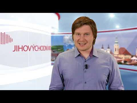 TVS: Deník TVS 16. 5. 2018